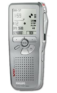 Philips Lfh9620 Digital Voice Recorder