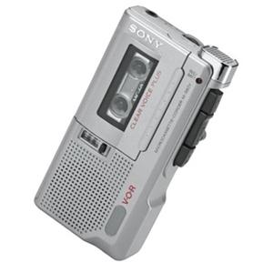 Sony Microcassette Corder M 560v