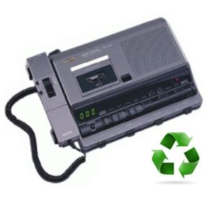 sanyo transcription machine