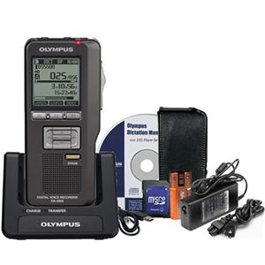 Olympus Ds 5500 Digital Voice Recorder