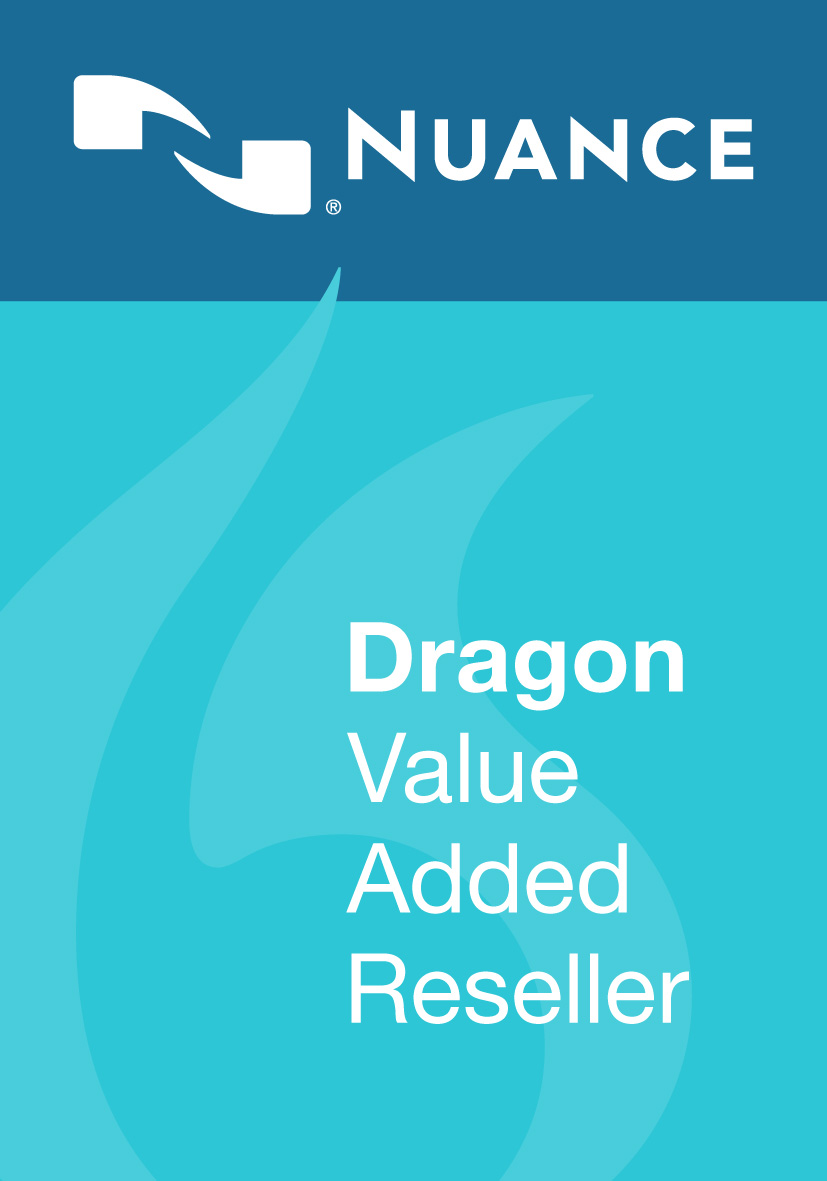Nuance Dragon Professional Speech Recognition Software for