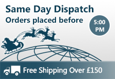 Dispatch Xmas Banner