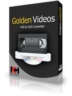 vhs to disc converter