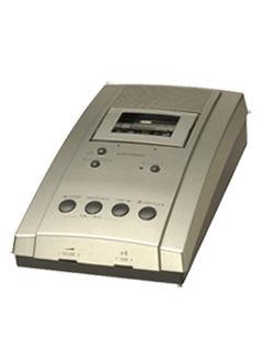 Grundig St3211 Stenocassette Transcription Machine