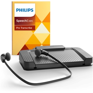 Philips Lfh7277 07 Digital Transcriber