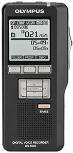 Olympus Ds 5000 Digital Voice Recorder