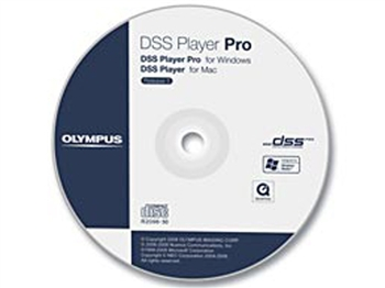 Olympus As 5002 Dss Player Pro R5 Transcription Module
