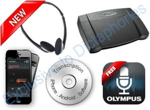 Speak It Premium Transcription Kit